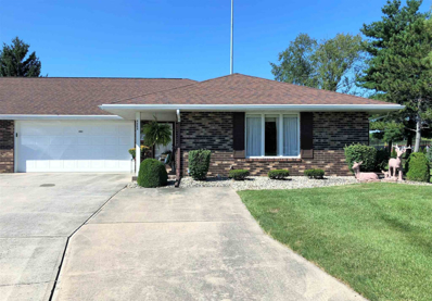 4604 S Star Drive, Marion, IN 46953 - MLS#: 201843803