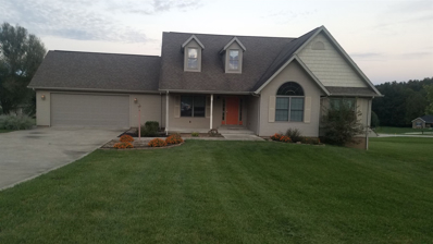 526 Southridge Dr, Bedford, IN 47421 - #: 201843834