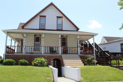 1819 M St, Bedford, IN 47421 - #: 201843837