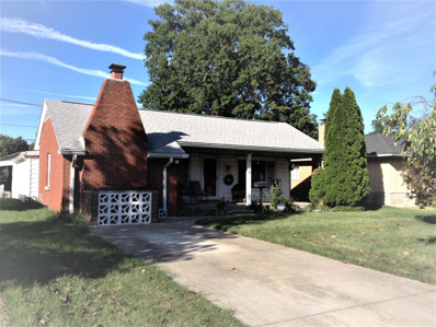 2150 Adams Avenue, Evansville, IN 47714 - MLS#: 201843850