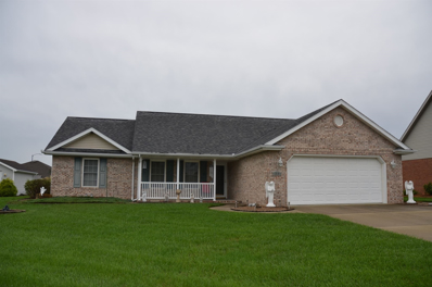 1910 N Irvine Court, Huntingburg, IN 47542 - #: 201843853