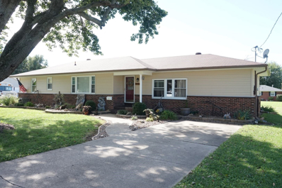 203 S Hillcrest, Fort Branch, IN 47648 - #: 201843872