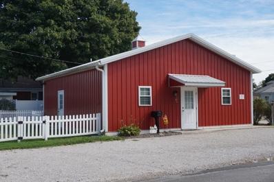 102 N Elm, Fort Branch, IN 47648 - #: 201843876