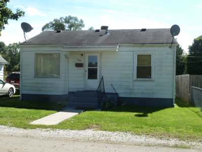 604 E 20th, Marion, IN 46953 - #: 201843948