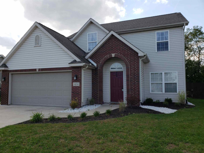 424 Mabry Cove, Fort Wayne, IN 46825 - #: 201843950
