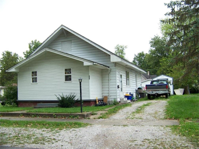 444 S Star Avenue, Sullivan, IN 47882 - #: 201843998