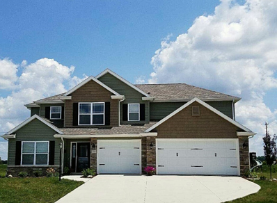 12601 Page Hill Court, Fort Wayne, IN 46818 - #: 201844029