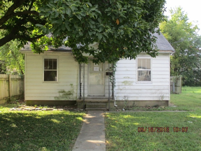 1411 E Tennessee, Evansville, IN 47711 - #: 201844056