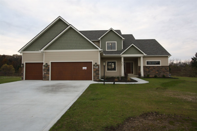 1412 Lake Trail North, South Bend, IN 46614 - #: 201844072