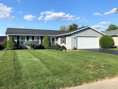 818 W Manor Drive, Marion, IN 46952 - #: 201844085