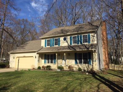 50740 Partridge Woods Dr Drive, Granger, IN 46530 - #: 201844115