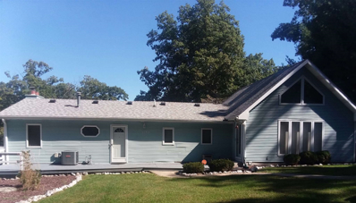 5563 N Stahl, Monticello, IN 47960 - #: 201844130