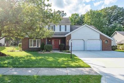 8407 Hawk Spring Hill, Fort Wayne, IN 46825 - #: 201844156