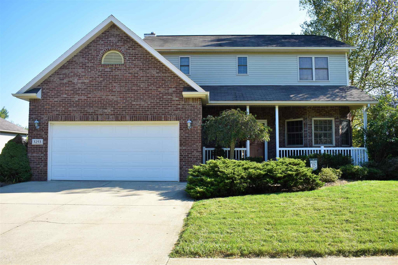 3253 S Southern Oaks, Bloomington, IN 47401 - MLS#: 201844161