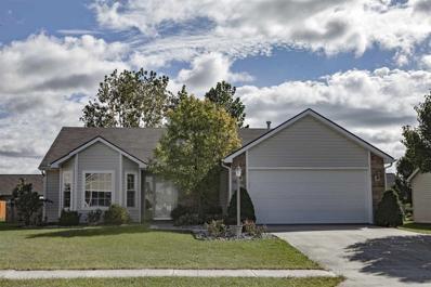 906 Willen Lane, Fort Wayne, IN 46818 - #: 201844170