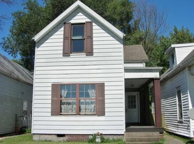 1319 Uhlhorn, Evansville, IN 47710 - #: 201844174
