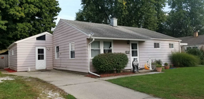 330 N Preston, South Bend, IN 46615 - MLS#: 201844186
