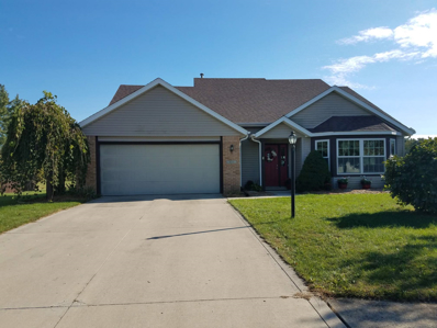 850 Watermill Court, Waterloo, IN 46793 - #: 201844255