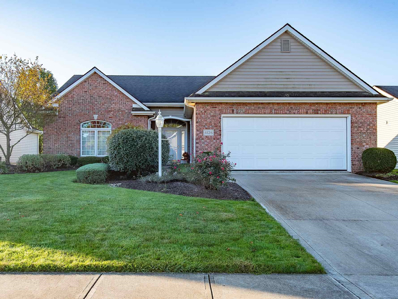 4126 Foxknoll Cove, Fort Wayne, IN 46835 - #: 201844261