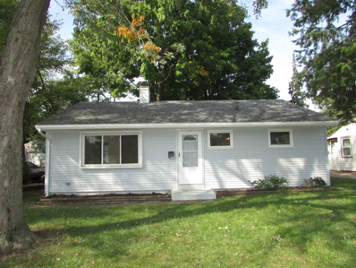 3715 Whitcomb Avenue, South Bend, IN 46614 - #: 201844276