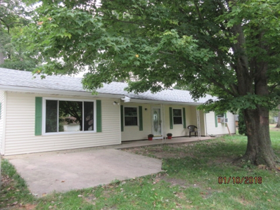 2375 S 460 E, Lagrange, IN 46761 - #: 201844287