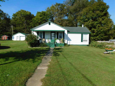 11445 S State Road 66, Hardinsburg, IN 47125 - #: 201844316