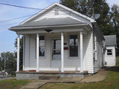 413 Elm Street, Rockport, IN 47635 - #: 201844327