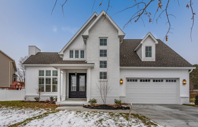 4420 S Derby Drive, Bloomington, IN 47401 - MLS#: 201844341