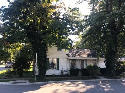 106 N Pleasant, Fremont, IN 46737 - #: 201844363
