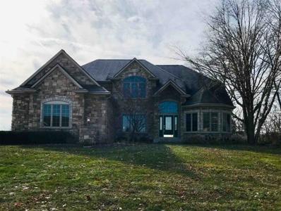 12309 McKays Pt., Fort Wayne, IN 46814 - #: 201844395