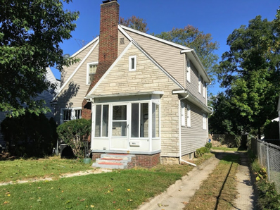 303 Webster Avenue, Plymouth, IN 46563 - #: 201844412