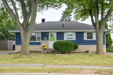 1628 Ryer St., South Bend, IN 46628 - MLS#: 201844419
