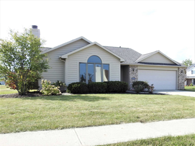 10605 Kentfield Place, Fort Wayne, IN 46818 - MLS#: 201844426