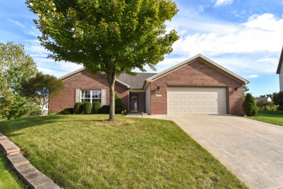 3121 Trego Court, West Lafayette, IN 47906 - MLS#: 201844429