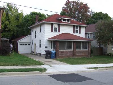 914 Division, Huntington, IN 46750 - #: 201844431