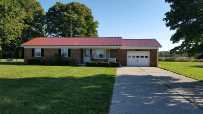 11111 S Wheel Pike, Fairmount, IN 46928 - #: 201844435