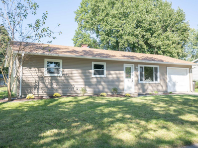 8203 Park State Drive, Fort Wayne, IN 46815 - #: 201844461