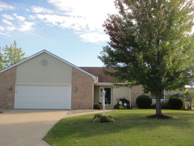 9809 Flag Stone Place Place, Fort Wayne, IN 46804 - #: 201844469