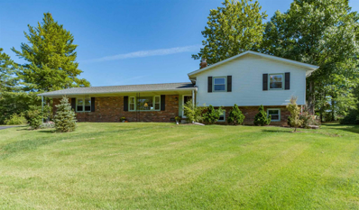4025 E Providence Court, Bloomington, IN 47401 - #: 201844474