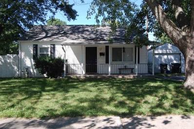 2700 Underwood St, Lafayette, IN 47904 - #: 201844476