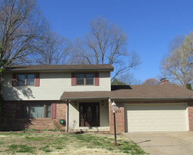 623 Raintree, Mount Vernon, IN 47620 - #: 201844479