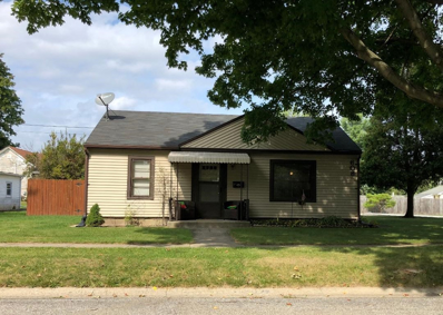 608 W 20TH Street, Auburn, IN 46706 - MLS#: 201844492