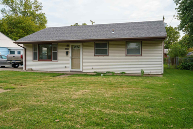2821 Madison Avenue, Evansville, IN 47714 - #: 201844497