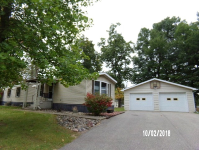 1410 W Mill St, Angola, IN 46703 - #: 201844499