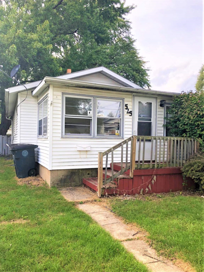 525 S 23rd, South Bend, IN 46615 - MLS#: 201844516
