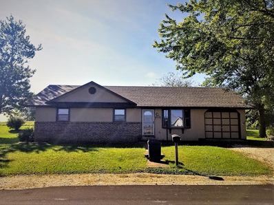 401 W Middleton, Orleans, IN 47452 - #: 201844520
