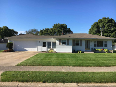 1333 Sussex Drive, South Bend, IN 46628 - MLS#: 201844523
