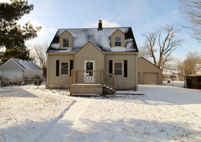 1111 W 50th, Marion, IN 46953 - #: 201844534
