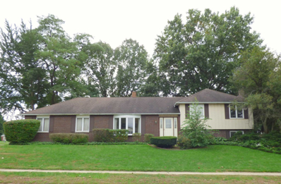 1616 Provincial Drive, South Bend, IN 46614 - #: 201844536