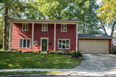 911 Sunset Court, West Lafayette, IN 47906 - #: 201844540